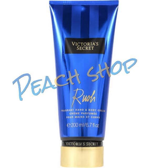 Victoria's Secret RUSH Body Lotion
