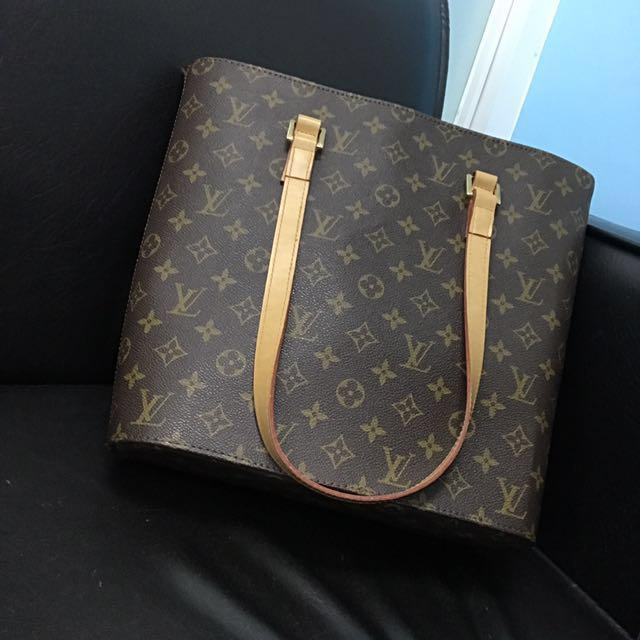 Vintage Louis Vuitton Vavin GM e2be89de6