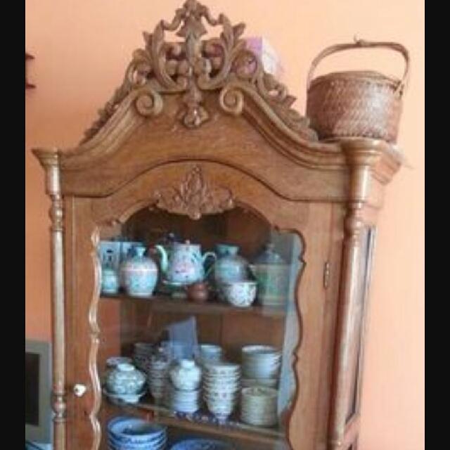 wanted to buy peranakan / vintage / home furniture, Vintage