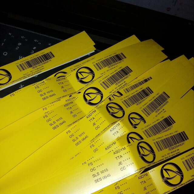 WHOLESALE Manila Ocean Park Tickets