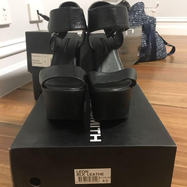 Windsor Smith Leon Heels