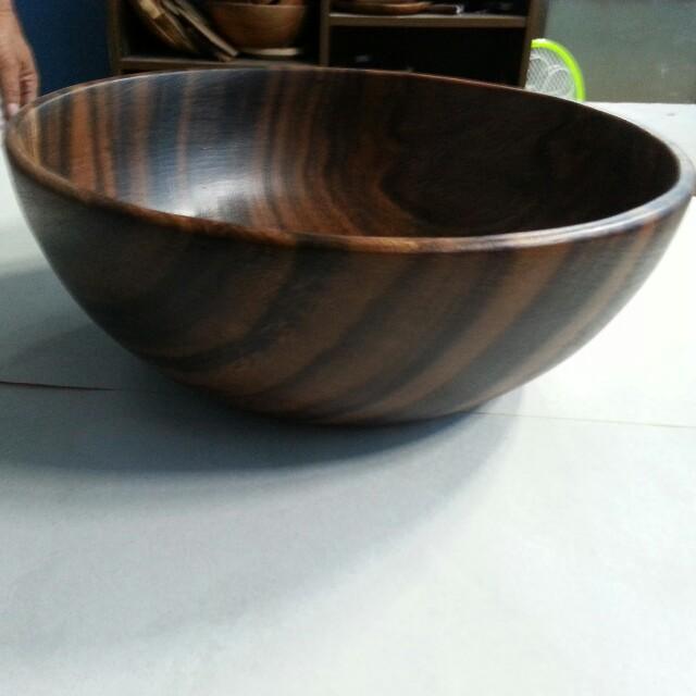 Wooden Plates Bowls and Others