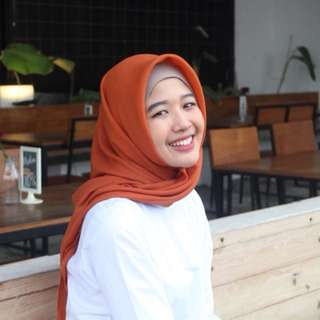 Candy Hijab