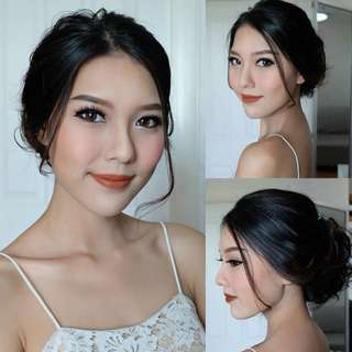 Makeup by Kenzomakeupartist