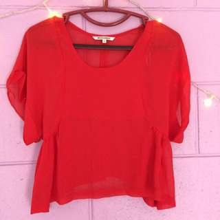Colorbox blouse