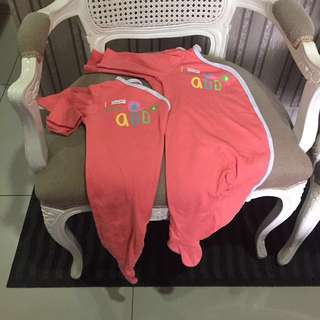 Mothercare Sleepsuit 6-9months