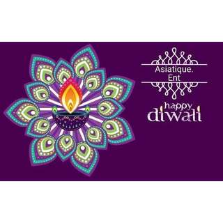 Happy Dewali