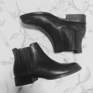 F21 Boots + free SF