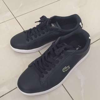Lacoste Sneakers Size 7