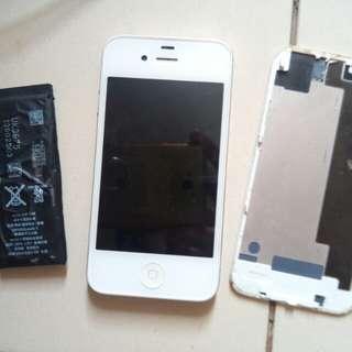 Defective iPhone 4s (ORIG)