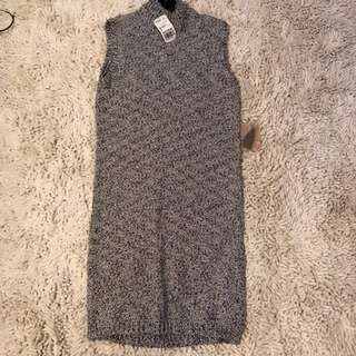 BNWT Forever 21 knit dress