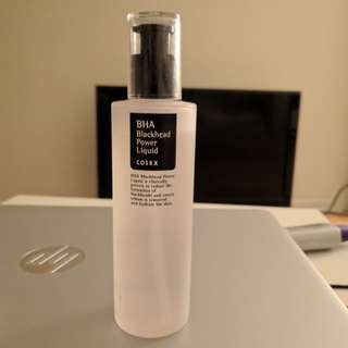 Cosrx BHA blackhead liquid power