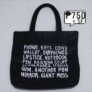 H&M® Cute Tote Bag