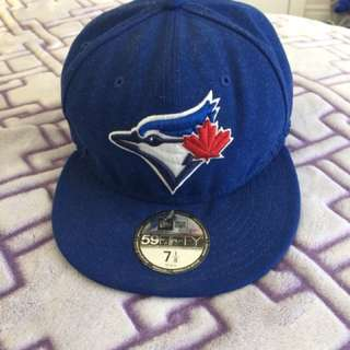 Blue jays cap