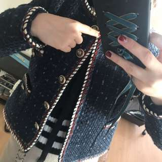 Korean Jacket