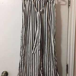 Zara Stripe Pants