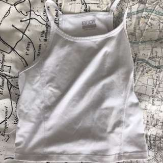 Cotton on Body Crop Top