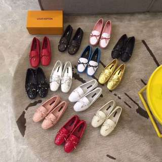 Louis Vuitton/ LV FLats