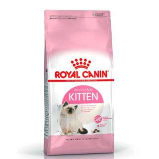 Royal Canin Kitten 4kg Dry Food