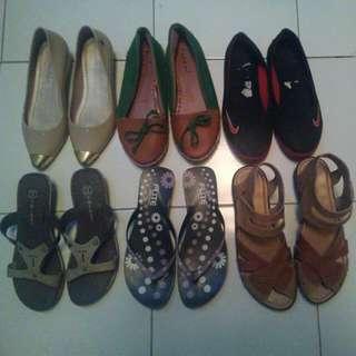 Sepatu N Sandal