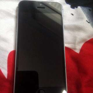 Jual Iphone 5S 64gb Gray