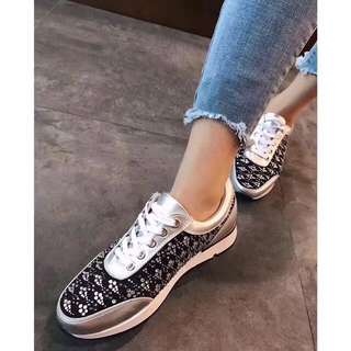 UNISEX LV Sneaker Shoes