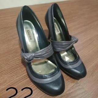 Dune Heels Shoes