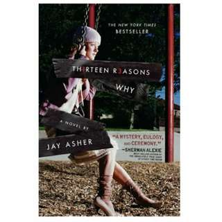 Thirteen Reasons Why - Free Ebook