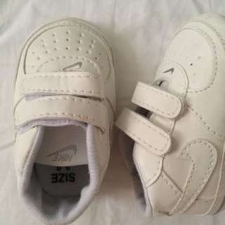 Nike shoes for your baby boy