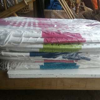 Cotton Duyan for Babies