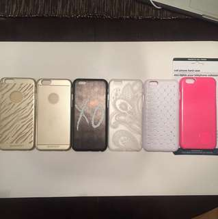 iPhone 6/6s Phone Cases
