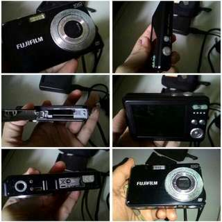 Turun harga!!! CamDig Fuji Film 10MP