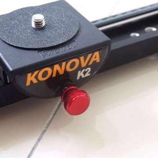 DLSR Slider Konova K2
