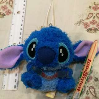 Disney stitch plush