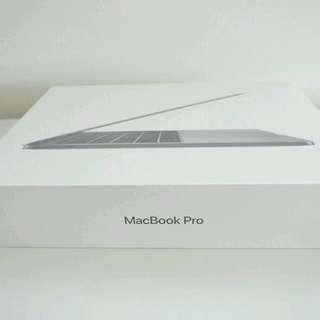 Sealed macbook pro 13 inch