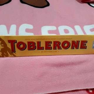 Toblerone Giant