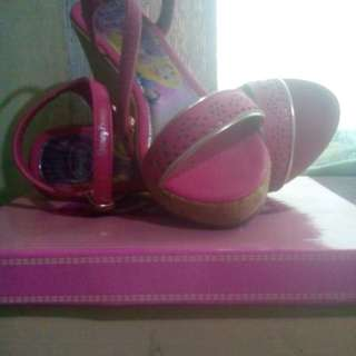 preloved sugar kids sandals