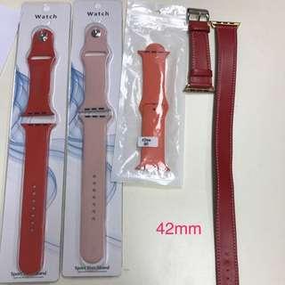 Apple watch strap 錶帶