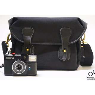 Lomoshopz Junnie Camera Bag