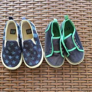 Preloved Gap Shoes (take all)