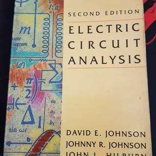 ECE Book: Electronic Circuit Analysis