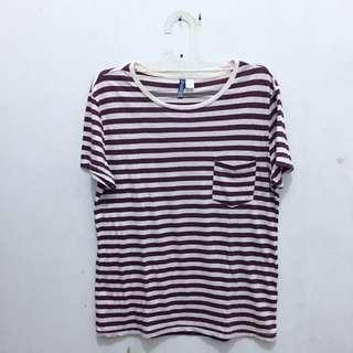 H&M Pocket T-Shirt