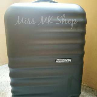 Hand Carry Luggage American Tourister Preston