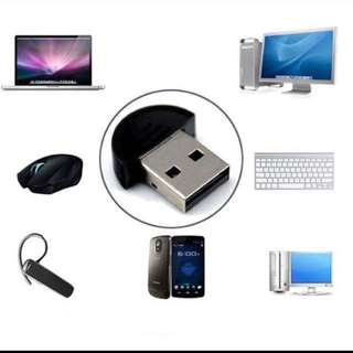 Bluetooth USB dongle!