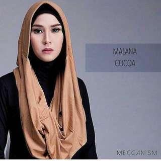 Kerudung Instan Hijab Meccanism