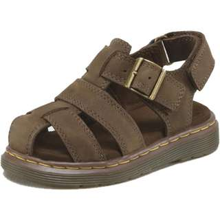 Authentic Dr Martens baby sandal