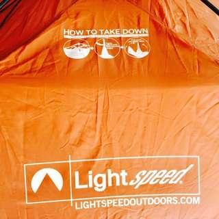 Football Baseball Soccer Sports Shelter Tent