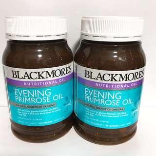 BN BLACKMORES Evening Primrose Oil