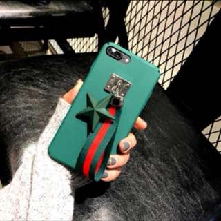 Gucci iPhone 7 case