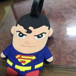 Luggagesuperman